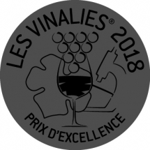 Vinalies Nationales 2018 : Deux prix d'excellence !